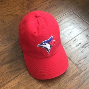 Official Blue Jays Cap Sz Small